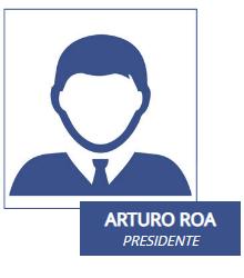Arturo Roa