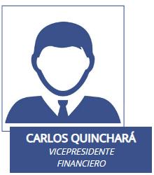 Carlos Quinchará
