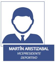 Martín Aristizabal