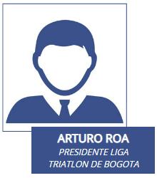 Comisión Técnica Arturo Roa