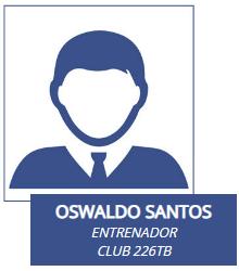 Comisión Ténica Oswaldo Santos