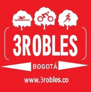 3ROBLES LOGO